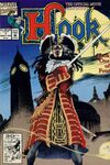 Hook Comic Books. Hook Comics.