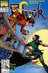 Hook #4 comic books for sale