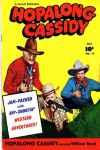 Hopalong Cassidy Comic Books. Hopalong Cassidy Comics.