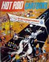 Hot Rod Cartoons Comic Books. Hot Rod Cartoons Comics.