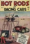 Hot Rods and Racing Cars Comic Books. Hot Rods and Racing Cars Comics.