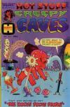 Hot Stuff Creepy Caves #6 comic books for sale