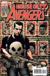 House of M: Avengers #3 comic books for sale