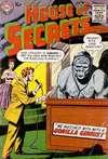 House of Secrets Comic Books. House of Secrets Comics.