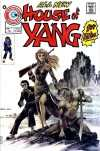 House of Yang Comic Books. House of Yang Comics.