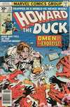 Howard the Duck #13 comic books for sale