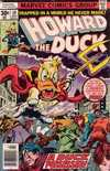 Howard the Duck #14 comic books for sale