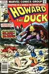 Howard the Duck #15 comic books for sale