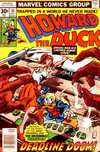 Howard the Duck #16 comic books for sale