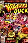 Howard the Duck #18 comic books for sale
