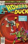 Howard the Duck #25 comic books for sale