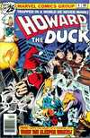 Howard the Duck #4 comic books for sale