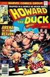 Howard the Duck #5 comic books for sale