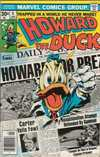 Howard the Duck #8 comic books for sale