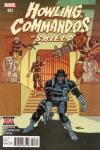 Howling Commandos of S.H.I.E.L.D. #3 comic books for sale