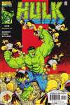 Hulk #10 comic books for sale