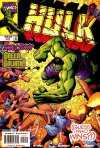 Hulk #2 comic books for sale