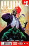 Hulk #1 comic books for sale
