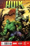Hulk #7 comic books for sale