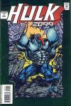 Hulk 2099 Comic Books. Hulk 2099 Comics.