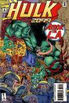 Hulk 2099 #3 comic books for sale
