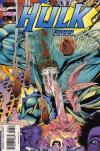 Hulk 2099 #6 comic books for sale