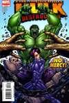 Hulk: Destruction #3 comic books for sale