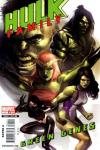 Hulk Family: Green Genes Comic Books. Hulk Family: Green Genes Comics.