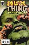 Hulk & Thing: Hard Knocks #4 comic books for sale