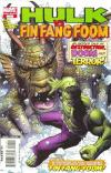 Hulk vs. Fin Fang Foom Comic Books. Hulk vs. Fin Fang Foom Comics.