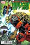 Hulked-Out Heroes # comic book complete sets Hulked-Out Heroes # comic books