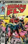 Human Fly #18 comic books for sale