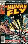 Human Fly #5 comic books for sale