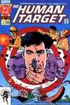 Human Target Special Comic Books. Human Target Special Comics.