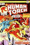 Human Torch #6 comic books for sale