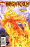 Human Torch Comic Books. Human Torch Comics.
