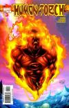Human Torch #11 comic books for sale