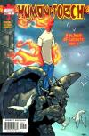 Human Torch #9 comic books for sale