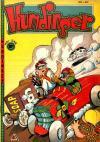 Humdinger comic books