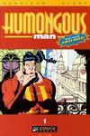 Humongous Man Comic Books. Humongous Man Comics.