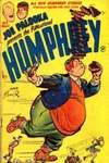 Humphrey Comics comic books