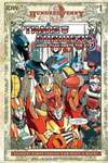 Hundred Penny Press: Transformers: More Than Meets the Eye #1 comic books for sale