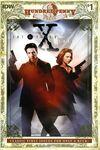 Hundred Penny Press: X-Files Classics Comic Books. Hundred Penny Press: X-Files Classics Comics.