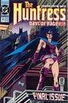 Huntress #19 comic books for sale