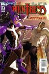 Huntress #4 comic books for sale