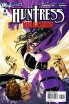 Huntress #5 comic books for sale
