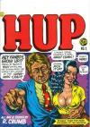 Hup Comic Books. Hup Comics.