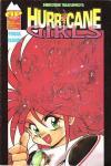 Hurricane Girls Comic Books. Hurricane Girls Comics.