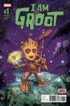 I Am Groot Comic Books. I Am Groot Comics.