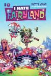 I Hate Fairyland Comic Books. I Hate Fairyland Comics.
